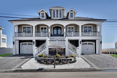 Toms River Single Family Home Under Contract: 55 Bay Breeze Drive