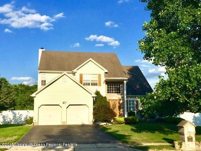 Jackson NJ Single Family Home For Sale: $515,000