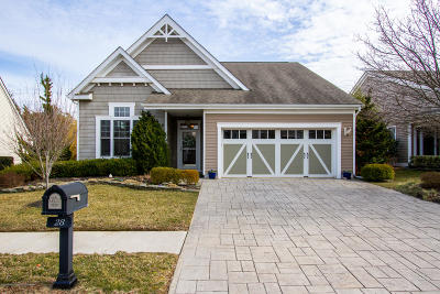 Monmouth County Adult Community Under Contract: 28 Iselin Lane