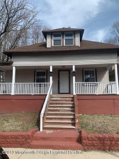 Multi Family Home Under Contract: 1507 Summerfield Avenue