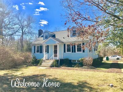 Howell Single Family Home For Sale: 51 Smith Street