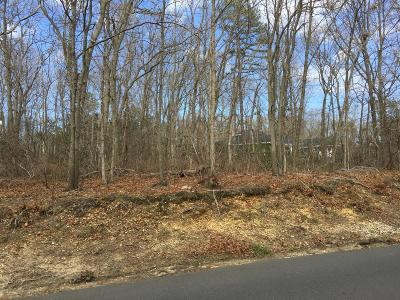 Wall Residential Lots & Land For Sale: 2450 Ridgewood Road