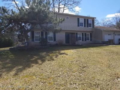 Ocean Twp Single Family Home For Sale: 7 High Ridge Road