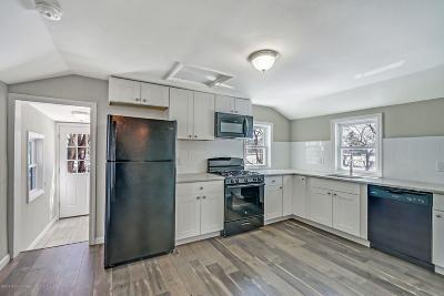 Aberdeen Single Family Home Under Contract: 42 Wooley Street