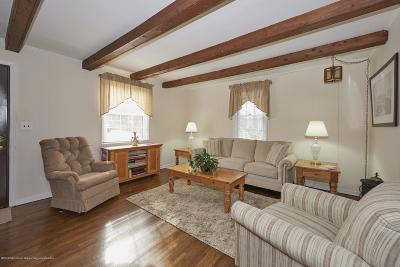 Atlantic Highlands, Highlands Single Family Home Under Contract: 19 Bowne Avenue