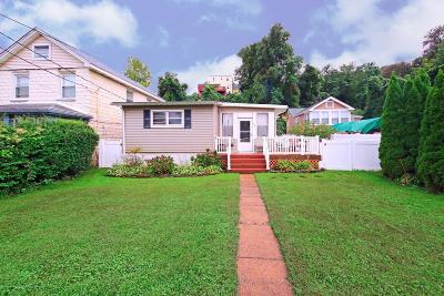 Atlantic Highlands, Highlands Single Family Home For Sale: 205 Shore Drive