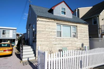 Seaside Heights Multi Family Home For Sale: 38 Fremont Avenue