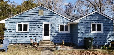 Jackson NJ Single Family Home For Sale: $199,900