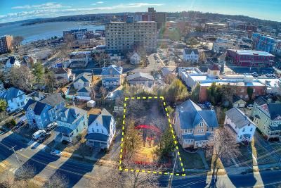 Residential Lots & Land For Sale: 28 Rector Place