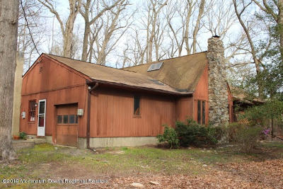 Ocean Twp Single Family Home For Sale: 2797 Asbury Avenue