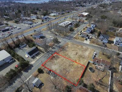 Toms River Residential Lots & Land For Sale: 1754 Adams Avenue