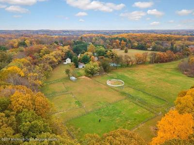 Residential Lots & Land For Sale: 32 Clover Hill Road