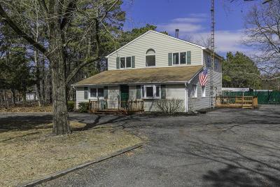 Howell Single Family Home For Sale: 45 Porter Road