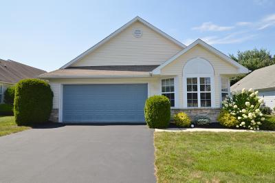 Lake Ridge Adult Community For Sale: 3172 Wood Spring Lane