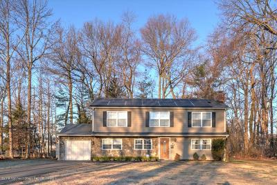 Manalapan Single Family Home For Sale: 41 Winthrop Drive