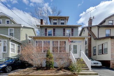 Single Family Home Under Contract: 112 Ellery Avenue