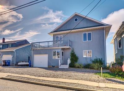 Lavallette Single Family Home For Sale: 493 Boca Raton Drive