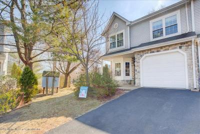 Tinton Falls Condo/Townhouse For Sale: 21 Woodchuck Court