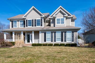 Jackson Single Family Home For Sale: 27 Lancaster Way