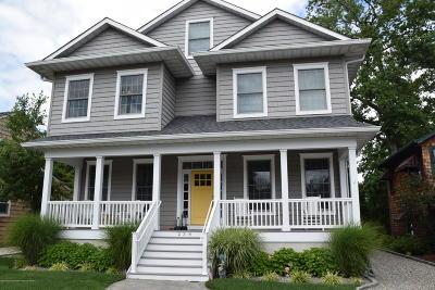 Bay Head Rental For Rent: 238 Osborne Avenue