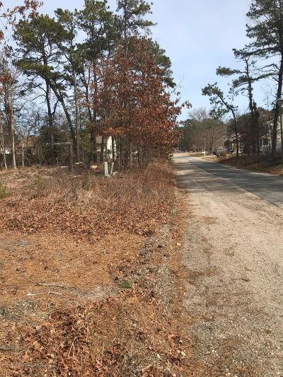Residential Lots & Land For Sale: 0000 Earie Way