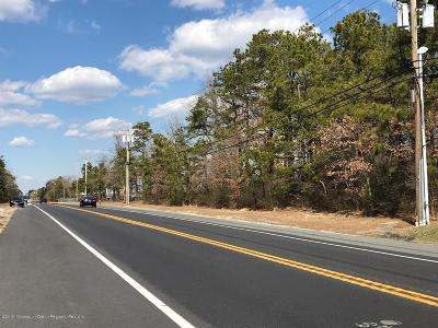Residential Lots & Land For Sale: 1604 W Route 72