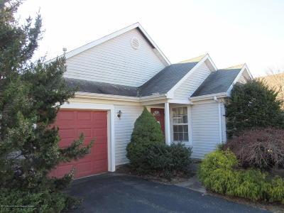 Lake Ridge Adult Community For Sale: 2950 Springwater Court