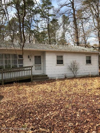 Monmouth County Single Family Home For Sale: 744 Fort Plains Road