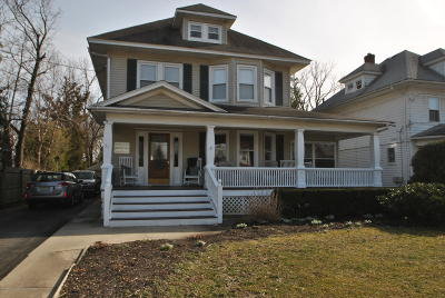 Toms River Single Family Home For Sale: 21 Dayton Avenue