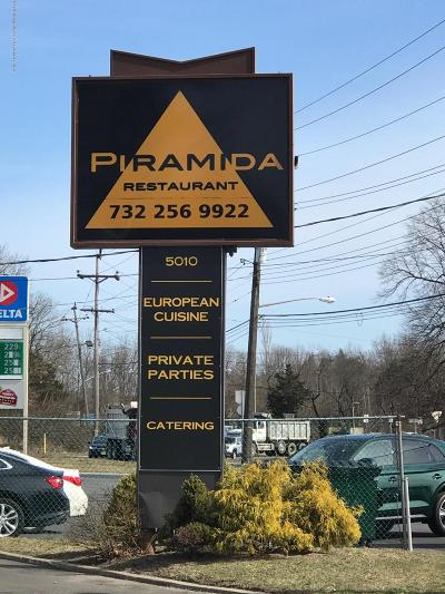 Wall Commercial For Sale: 5010 State Route 33 #34