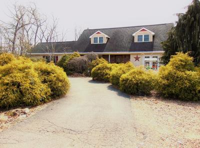 Toms River Single Family Home For Sale: 1525 Whitty Road