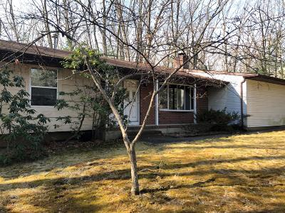 Jackson Single Family Home For Sale: 200 Bartley Road
