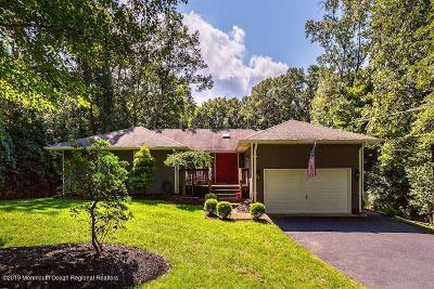 Jackson Single Family Home For Sale: 79 Bates Road