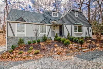 Somerset County Single Family Home For Sale: 1294 Colonial Way