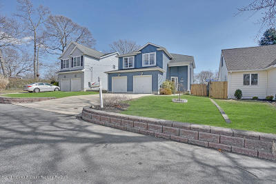 Point Pleasant Single Family Home Under Contract: 506 Greentree Avenue
