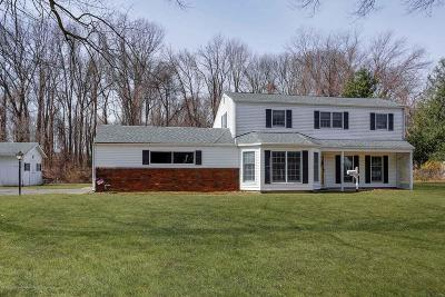Middletown Single Family Home Under Contract: 23 Johnson Terrace