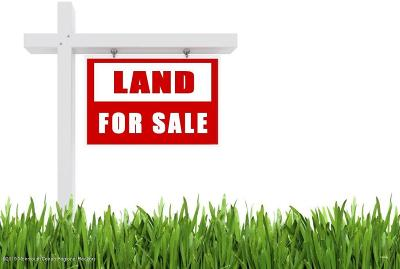Residential Lots & Land For Sale: 634 Center Avenue
