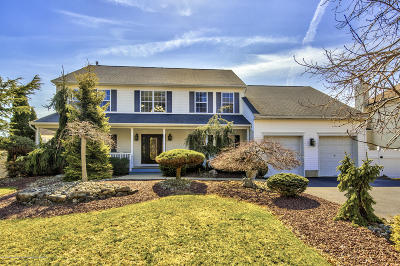 Monroe Single Family Home For Sale: 57 Avenue G