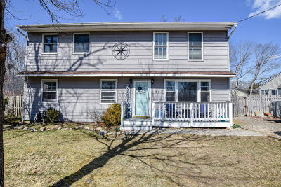 Ocean County Single Family Home For Sale: 44 Lighthouse Drive