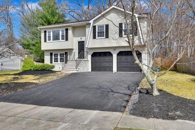 Monmouth County Single Family Home For Sale: 16 Priscilla Lane