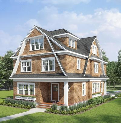 Monmouth County Single Family Home For Sale: 401 Philadelphia Boulevard