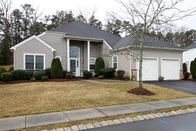 Ocean County Adult Community For Sale: 9 Anthony Circle
