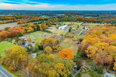 Residential Lots & Land For Sale: 846 Route 537 Road