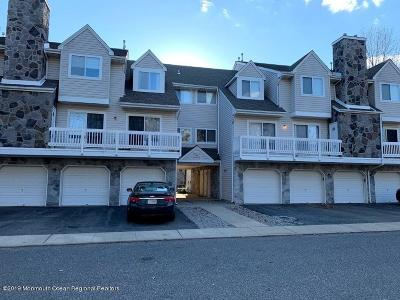Toms River Condo/Townhouse For Sale: 4305 Norma Place