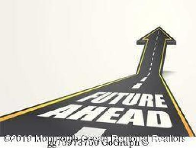 Residential Lots & Land For Sale: Hazelton Avenue