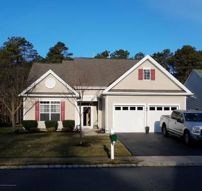 Ocean County Adult Community Under Contract: 306 Golf View Drive