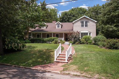 Ocean County Single Family Home For Sale: 54 Cranmoor Drive