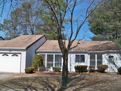 Adult Community For Sale: 758a Liverpool Circle