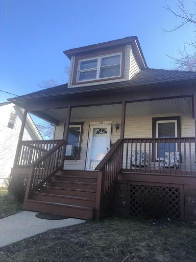 Single Family Home For Sale: 1318 10th Avenue