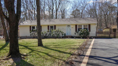 Ocean Single Family Home For Sale: 272 Crescent Avenue